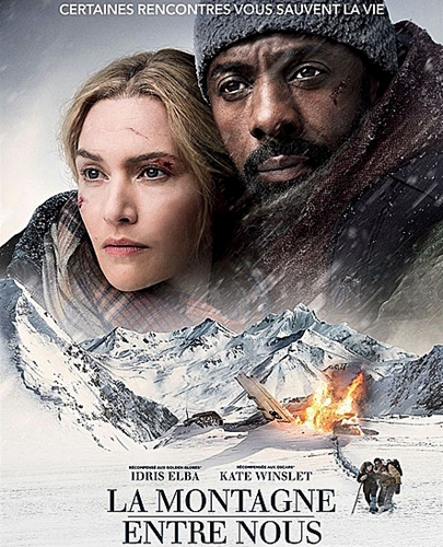 LA MONTAGNE ENTRE NOUS – THE MOUNTAIN BETWEEN US